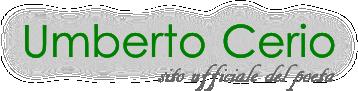 Umberto Cerio Logo
